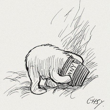 pooh-with-hunny